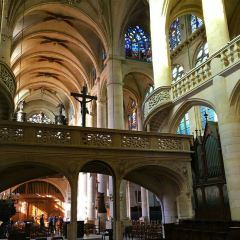 聖耶戔納迪蒙教堂用戶圖片