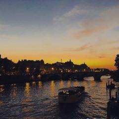 Pont du Carrousel User Photo