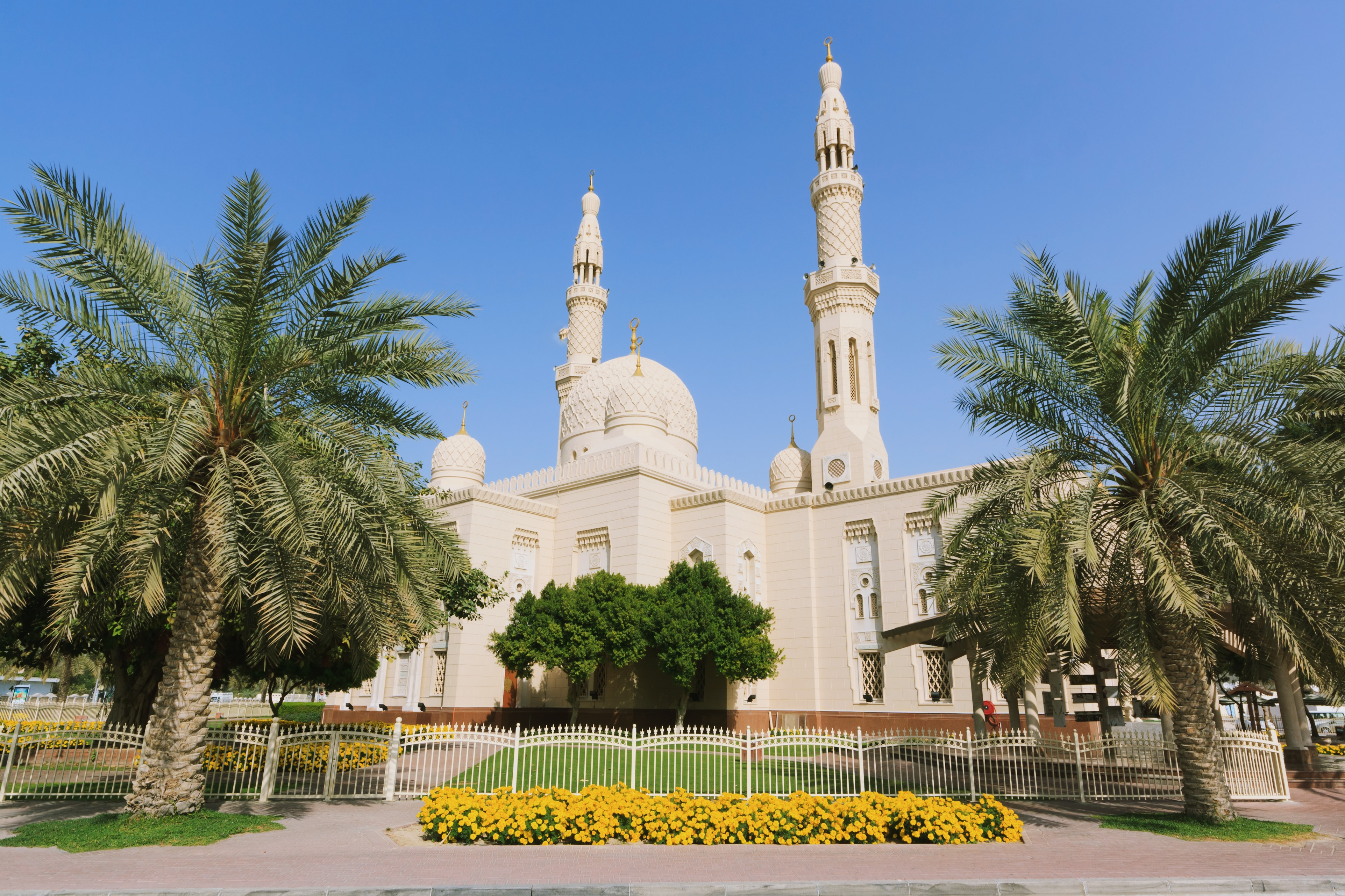 Dubai City Sightseeing - Traditional Dubai