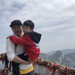 朝陽台(東峰頂)のユーザー投稿写真