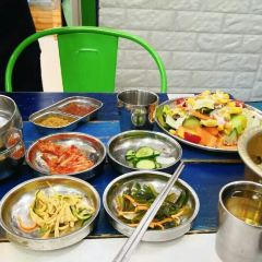 Akalaka Korean Cuisine User Photo
