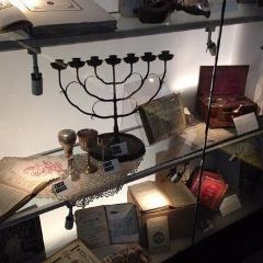 Los Angeles Museum of the Holocaust User Photo