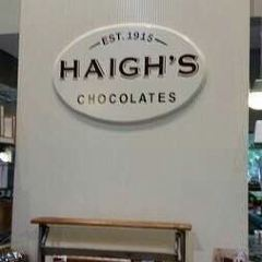 Haigh's Chocolates Visitors Centre User Photo