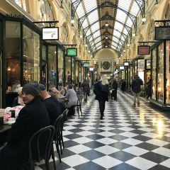 Royal Arcade User Photo