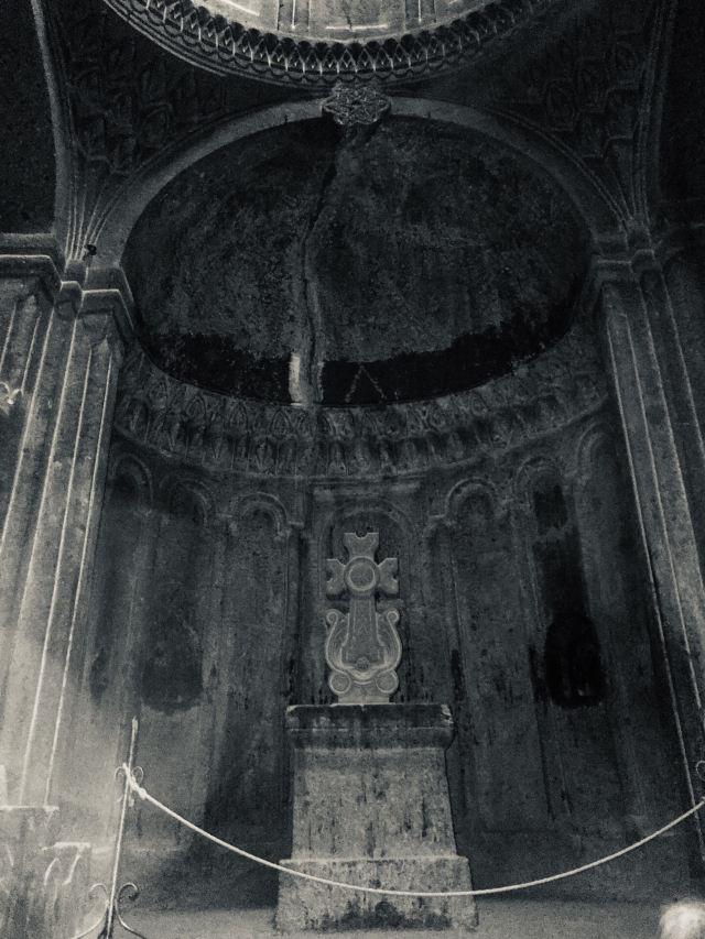 格加爾德修道院