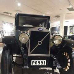 沃爾沃汽車博物館用戶圖片