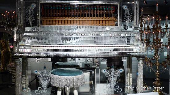 Liberace Museum -- CLOSED