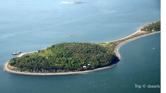 Peddock's Island