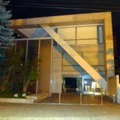 Watanabe Junichi Museum of Literature User Photo