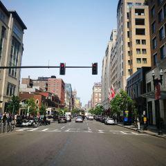 博伊爾斯頓街用戶圖片