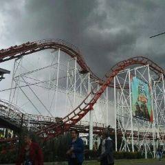 薩利特雷魔幻遊樂園用戶圖片
