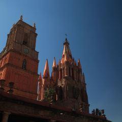 Parroquia de San Miguel Arcangel教堂用戶圖片