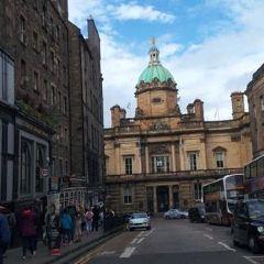 Bank of Scotland User Photo