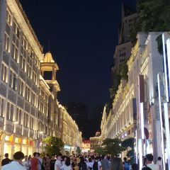 Zhongshan Road Pedestrian Street User Photo
