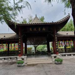 Jinan Fantawild Oriental Heritage User Photo