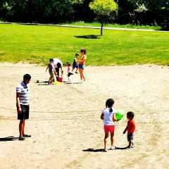 Bluffers Park User Photo