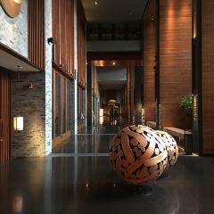 太陽灣柏悅酒店悅廳用戶圖片