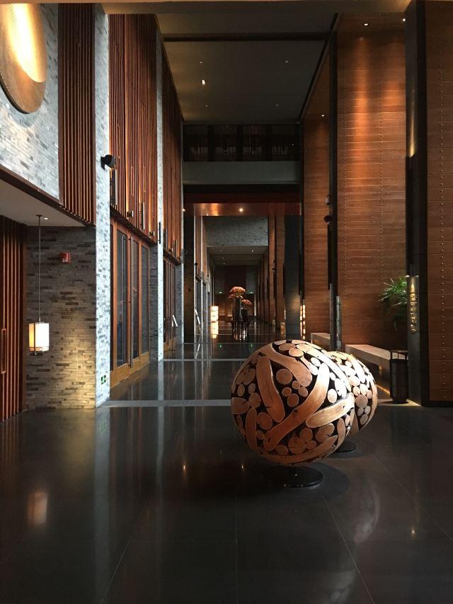 太陽灣柏悅酒店悅廳
