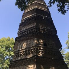 Chongfa Pagoda User Photo