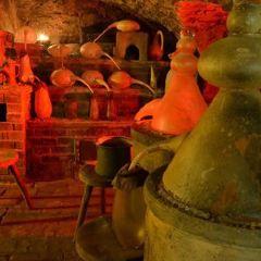 Speculum Alchemiae Museum User Photo