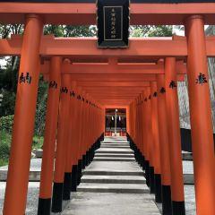 生田神社用戶圖片