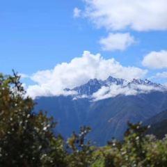 朵拉神山用戶圖片