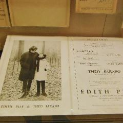 信函和手稿博物館用戶圖片