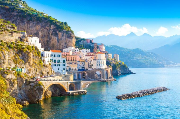 Spring Break Italy: March, April Italy Trip Ideas