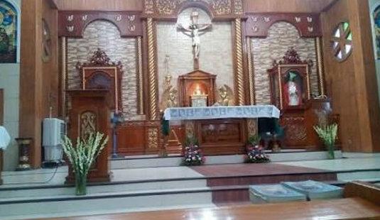 Sta. Perpetua Parish Church