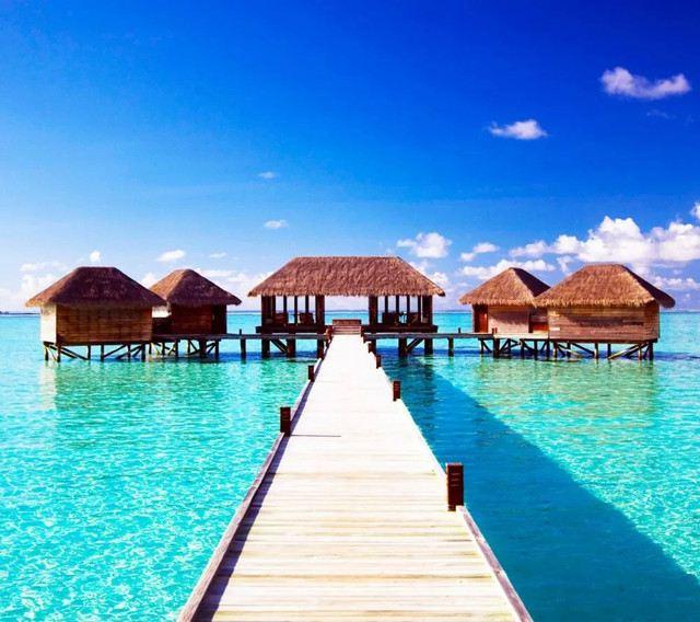 9 Most Popular Winter Resorts Worldwide in 2020