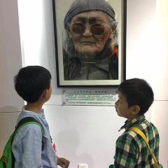 아오루구야 어원커족 순록 문화박물관 여행 사진