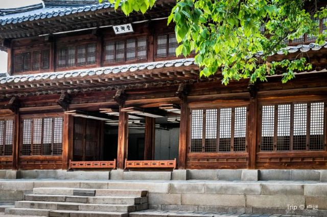 12 Historical Sites That Worth Visiting in Seoul