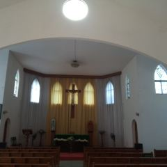 천주교 교회 여행 사진