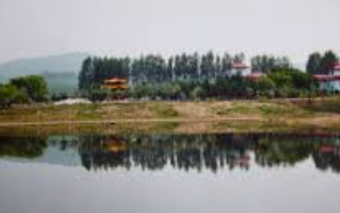Lvhai Villa