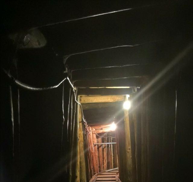 薩拉熱窩隧道
