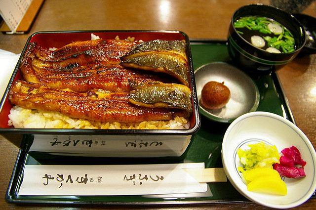 11 Top Eel Rice Restaurants in Tokyo 2020