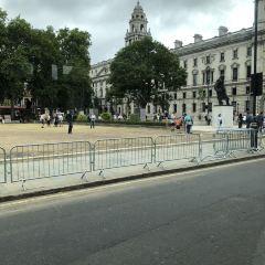 國會廣場用戶圖片
