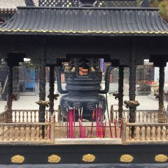 반야사 여행 사진