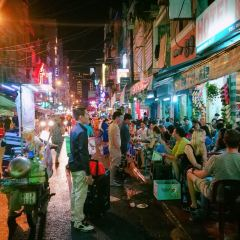Ho Chi Minh's China Town User Photo