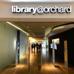 Library @ Orchard User Photo
