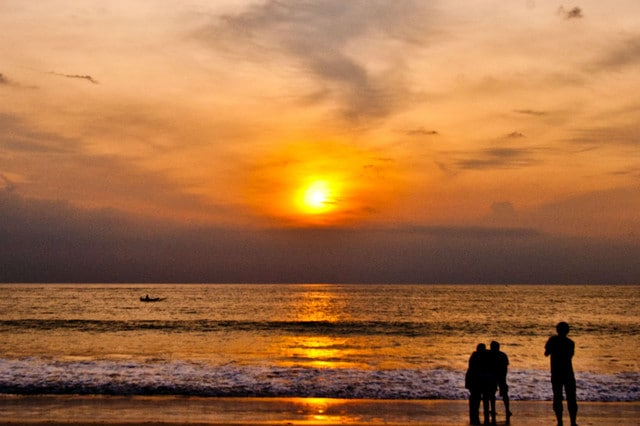 Reviews of the Most Beautiful Beaches in Bali