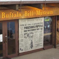 Buffalo Bill Grave and Museum User Photo