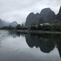 Li River User Photo