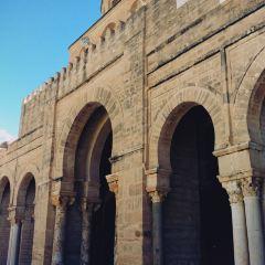 Great Mosque of Kairouan User Photo