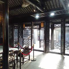 丁文江紀念館用戶圖片