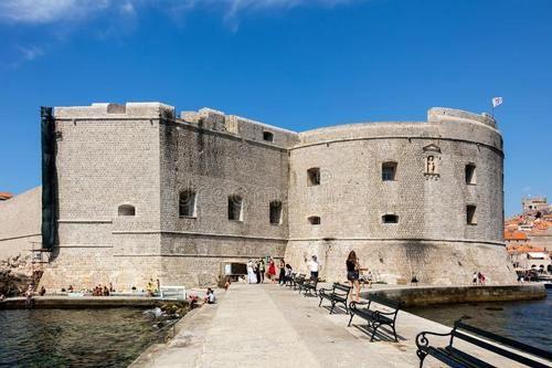 Fort Saint-Jean