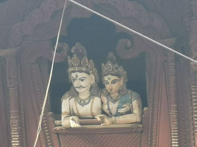 濕婆-帕爾瓦蒂廟