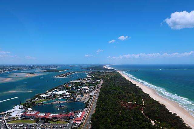 Kurrawa Beach