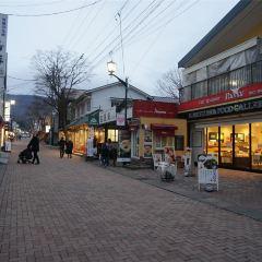 旧軽井沢銀座のユーザー投稿写真