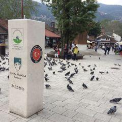 巴西查爾西亞老城用戶圖片